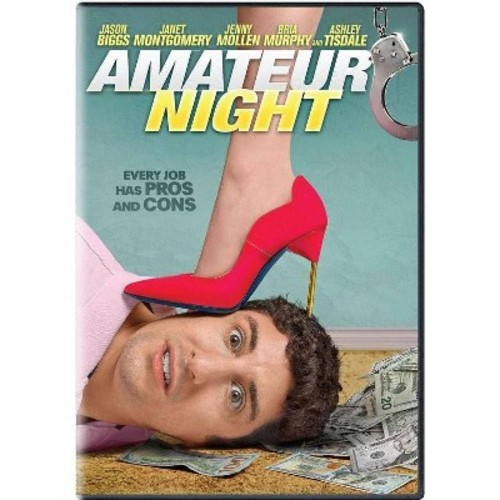 Amateur Night (DVD)