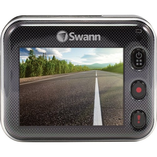 Swann Communications Portable HD Vehicle Recorder,