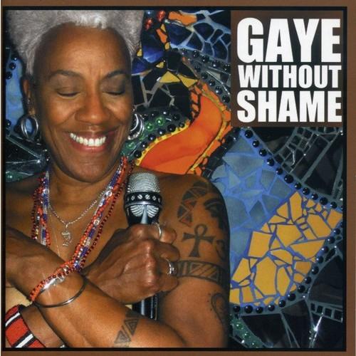 Gaye Without Shame [CD]
