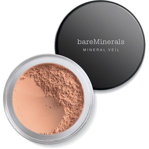 Tinted Mineral Veil Finishing Powder Broad Spectrum SPF 25 [Translucent (w/ hint of warm tint)]