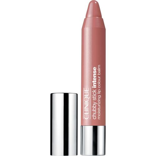 Chubby Stick Intense Moisturizing Lip Colour Balm [Curviest Caramel]
