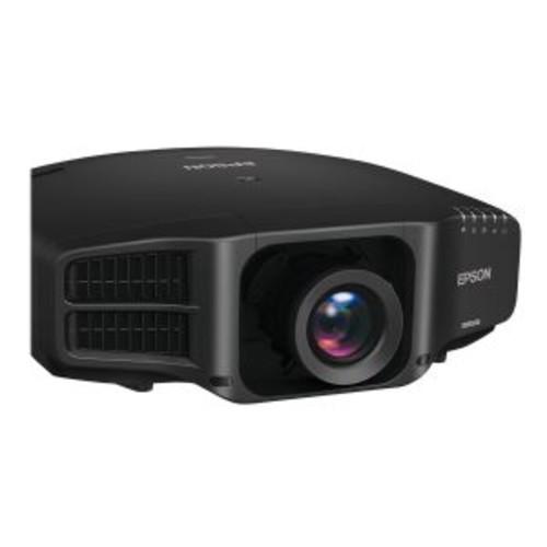 Epson PowerLite Pro G7905UNL - LCD projector - 7000 lumens - WUXGA (1920 x 1200) - 16:10 - HD 1080p - no lens - LAN with 3 years Epson Road Service Program