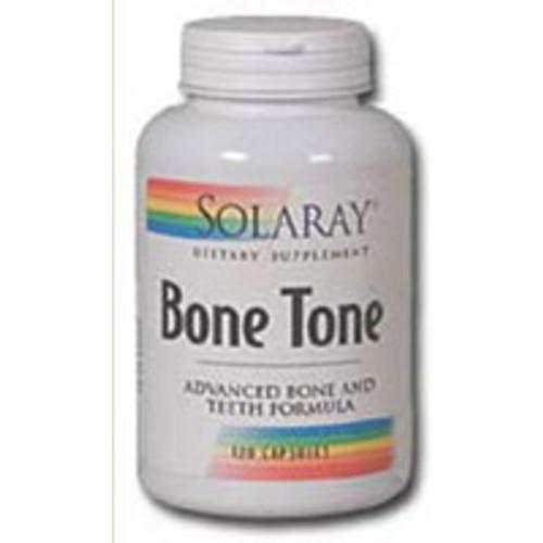 Solaray Bone Tone -- 120 Capsules