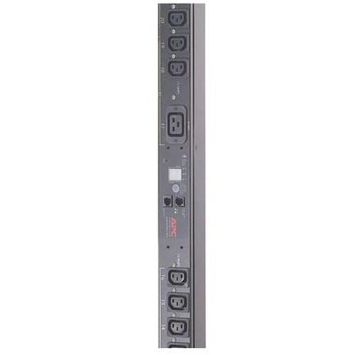 American Power Conversion-APC, Rack PDU Switched, Zero U (Catalog Category: Server Products / Racks & Enclosures)