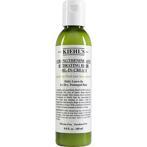Kiehl's Since 1851 Olive Fruit Oil Damage Control