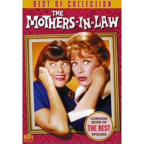 The Mothers-in-Law: Best Of Collection
