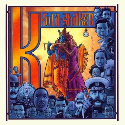 K [20th Anniversary Edition] [CD]