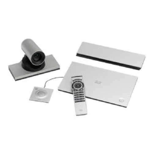 Cisco TelePresence System SX20N Quick Set with Precision 40 Camera - Video conferencing kit