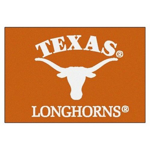 Texas Longhorns Starter Mat