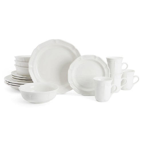 Mikasa French Countryside 16-pc. Dinnerware Set
