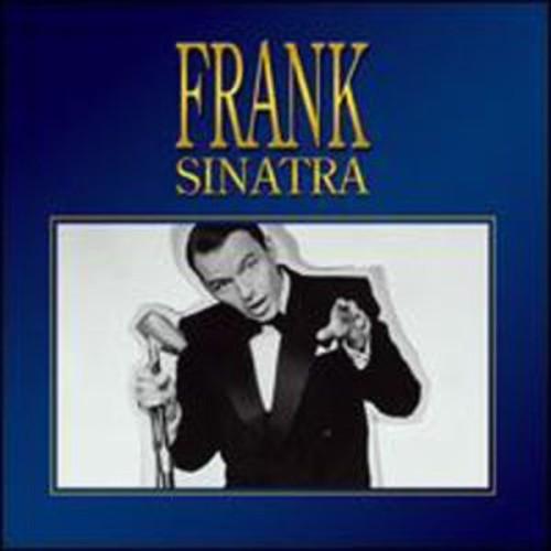 Frank Sinatra [Fast Forward] By Frank Sinatra (Audio CD)