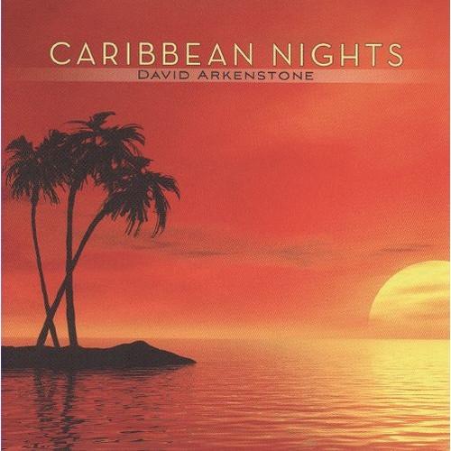 Caribbean Nights [CD]