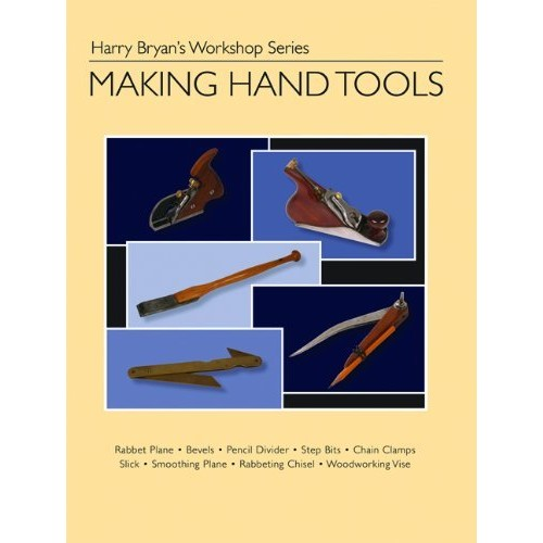 Making Hand Tools