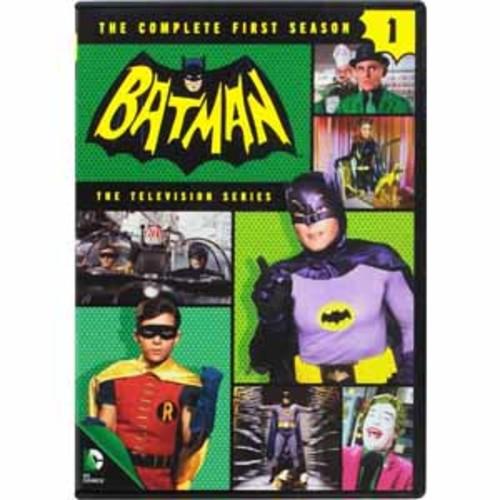 Batman: The Complete First Season [DVD]