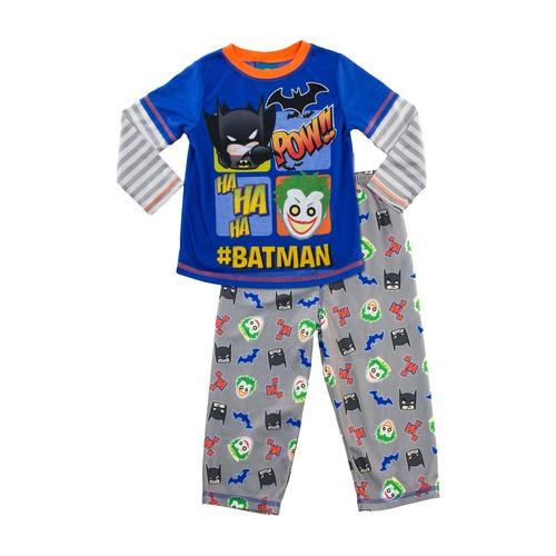 Batman Pajama Set (Toddler Boys)