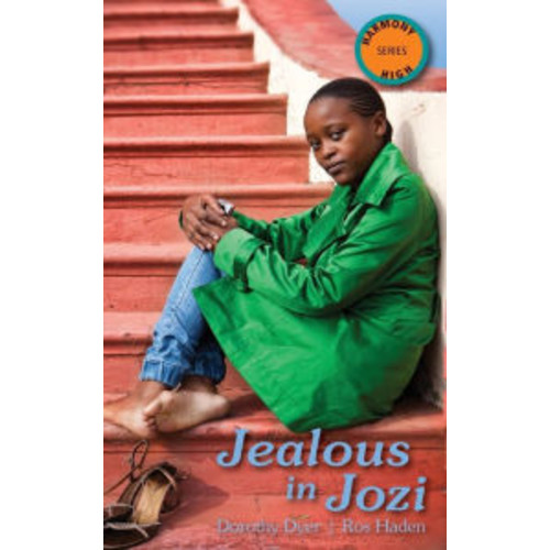 Jealous in Jozi