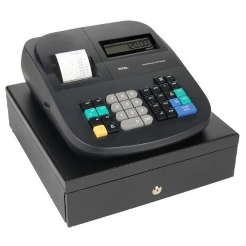 Cash Registers PT. Royal Standard