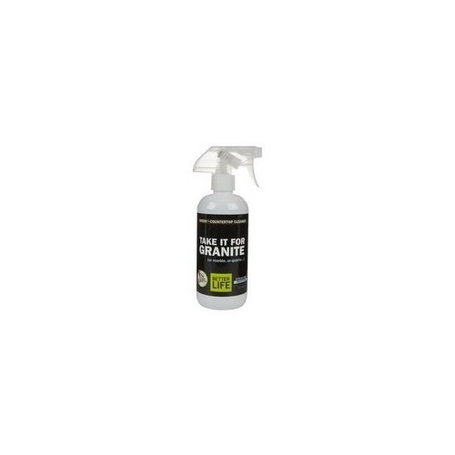Better Life cleaner Spray Countertop Stone Take It, 16 oz