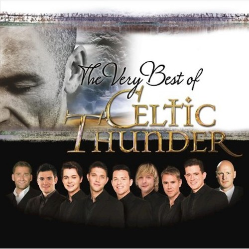Very Best of Celtic Thunder [CD]