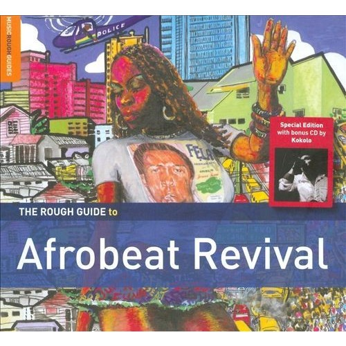 The Rough Guide to Afrobeat Revival [CD]
