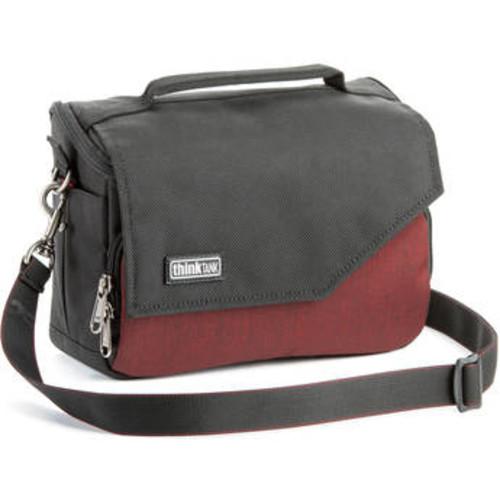 Mirrorless Mover 20 Camera Bag (Deep Red)