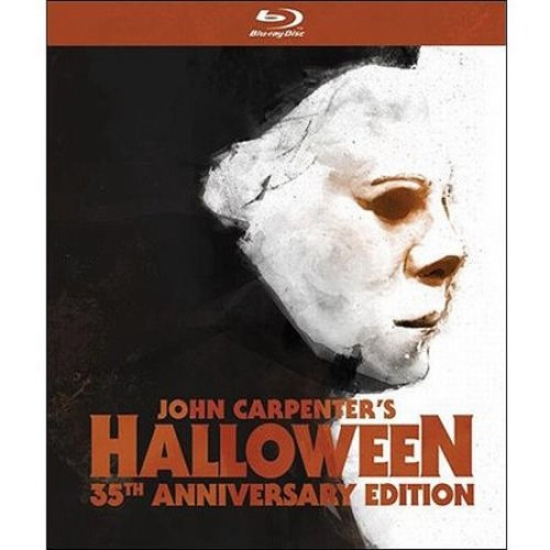 Halloween [35th Anniversary] [Blu-ray] WSE