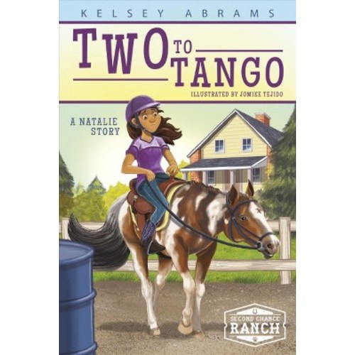 Two to Tango : A Natalie Story (Paperback) (Kelsey Abrams)