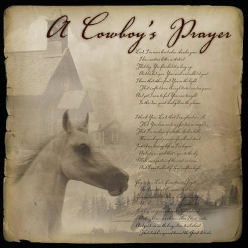 A Cowboy's...