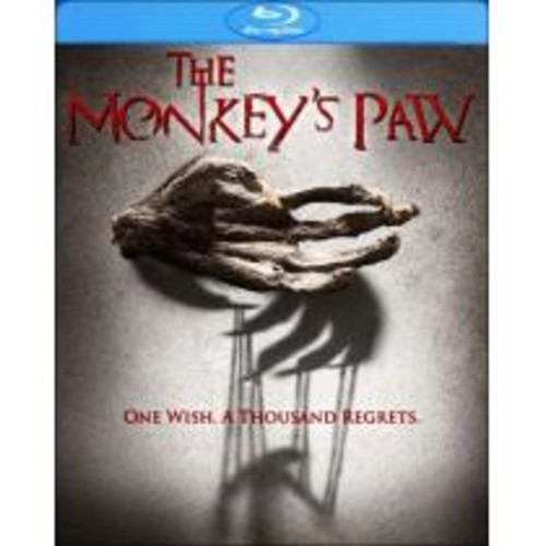 The Monkey's Paw [Blu-ray] [2013]