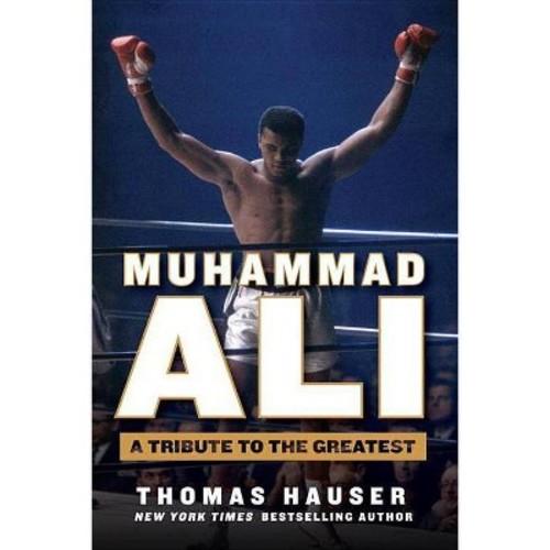 Muhammad Ali (Hardcover) [Muhammad Ali Hardcover]