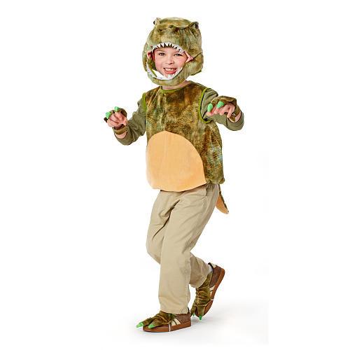 Imaginarium Dino Dress Up Set - T-Rex
