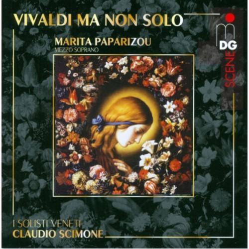 Vivaldi ma non solo [CD]