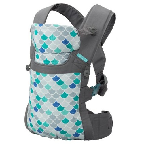 Infantino Gather Practical Wrap & Buckle Carrier
