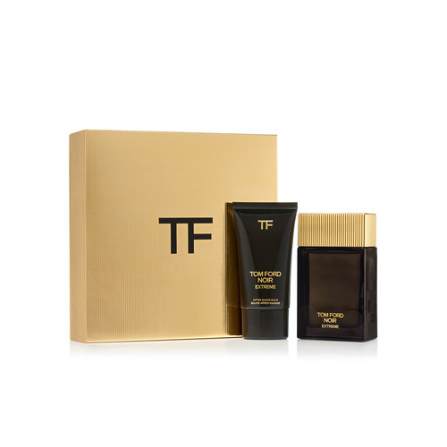 Tom Ford Noir Extreme EDP and After Shave Balm Set, 3.4 oz./ 100 mL ($205 Value)