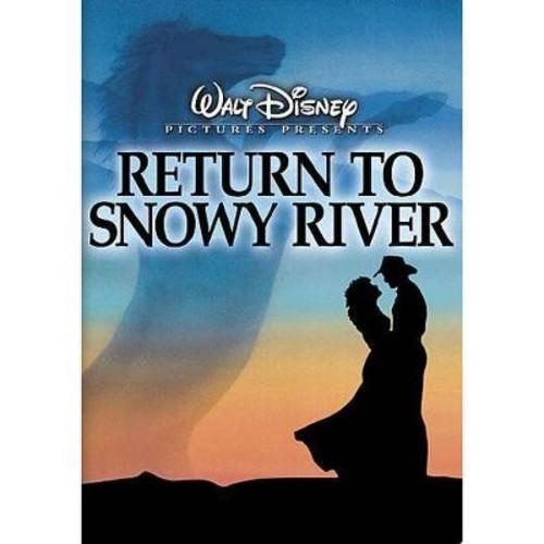 Return to snowy river (DVD)