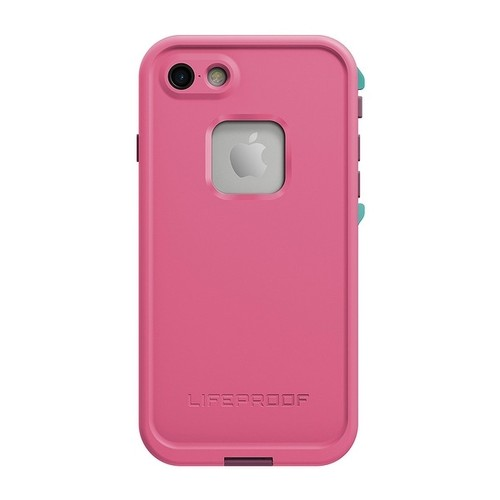 Lifeproof FRE SERIES Waterproof Case for iPhone 7 - Twilights Edge Pink