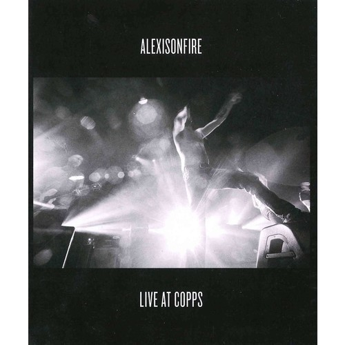 Live At Copps (Blu-ray Disc)