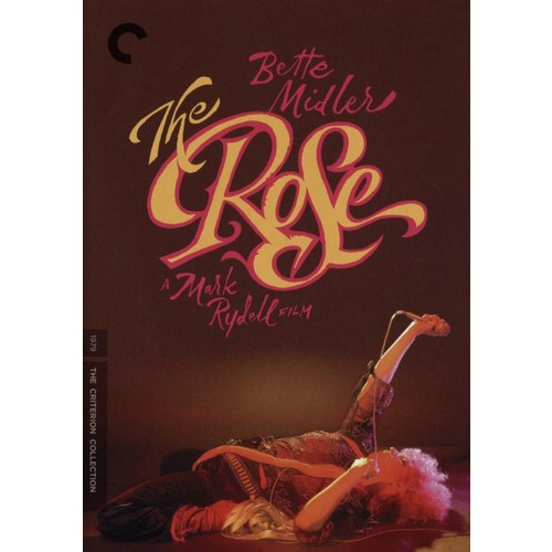 The Rose [Criterion Collection] [2 Discs] [DVD] [1979]