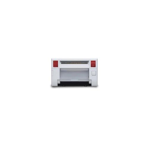 Mitsubishi CP-K60DW-S Dye Sublimation Color Photo Printer