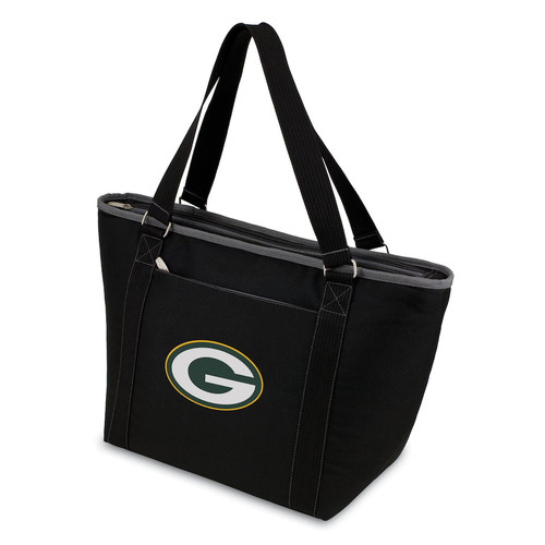 Topanga Large Insulated Tote Green Bay Packers