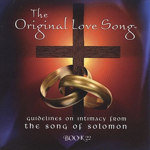 The Original Love Song [CD]