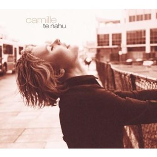 Camille Te Nahu [CD]