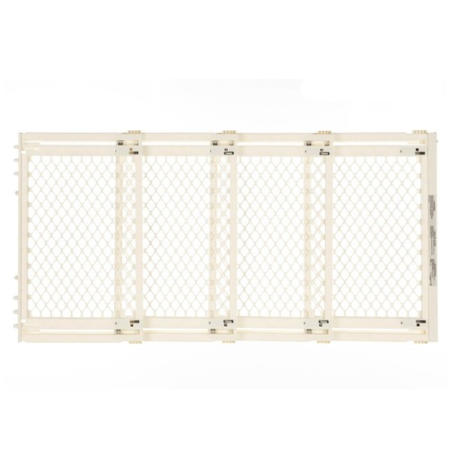 North States Extra Wide Pet Gate