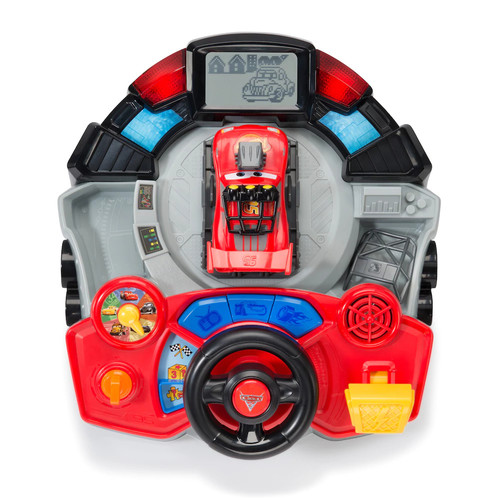 Disney/Pixar Cars 3 Ready To Race McQueen by Vtech