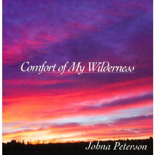 Comfort of My Wilderness [CD]