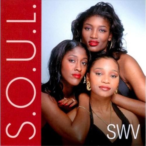 S.O.U.L. Sounds Of Urban Life SWV