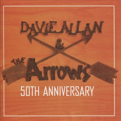 50th Anniversary [CD]
