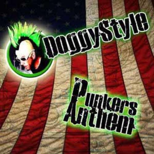Punkers Anthem [Vinyl]