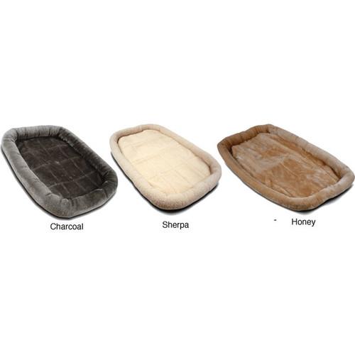 24-inch Crate Pet Bed Mat