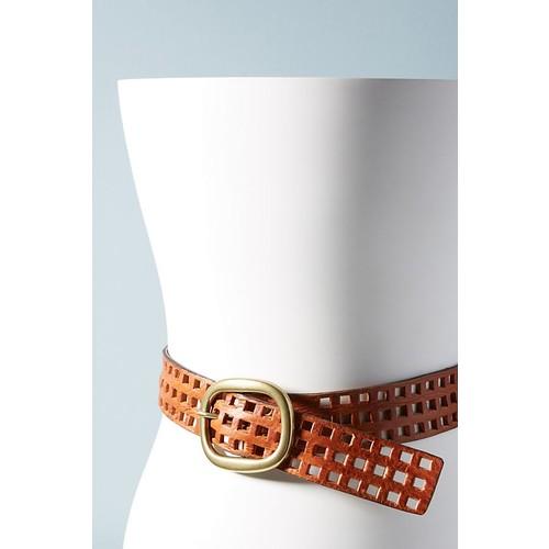 Brave Leather Anthropologie Lule Leather Belt
